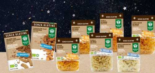 New Probios gluten-free products arriving in May